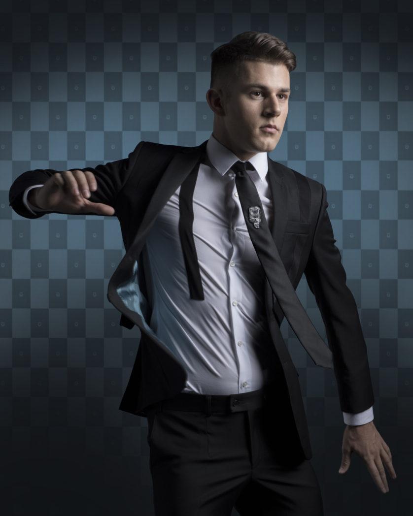 8171ed4b18a Pro koho je tvé oblečení určený a jaký styl preferuješ (formální